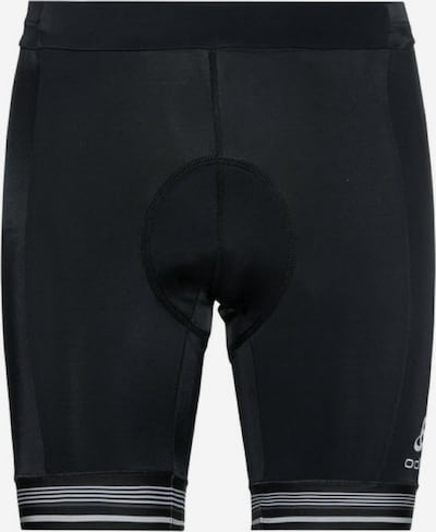 ODLO Radshorts 'FUJIN' in schwarz, Produktansicht