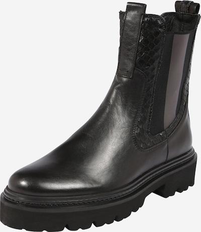 Donna Carolina Nízké kozačky - černá, Produkt