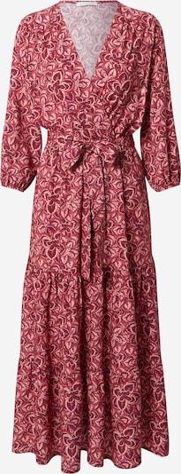Freebird Kleid in rosa / pitaya / himbeer, Produktansicht
