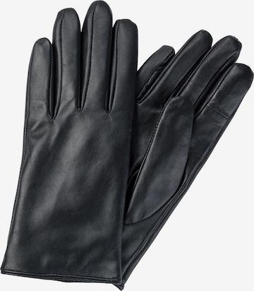 HALLHUBER Handschuhe in Schwarz