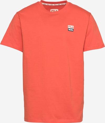 Maglietta 'BORIS' FILA di colore rosso / nero / bianco, Visualizzazione prodotti