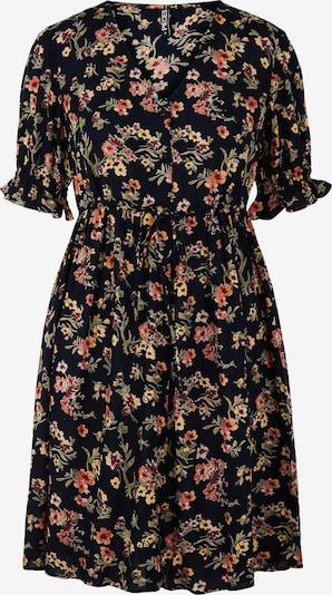 Rochie tip bluză 'PCCarla' Pieces Petite pe mai multe culori / negru, Vizualizare produs