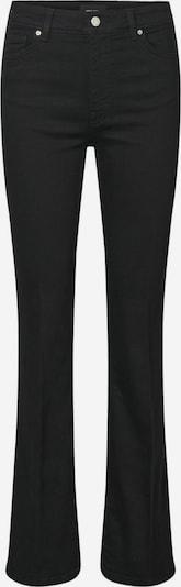 VERO MODA Jeans 'SAGA' in de kleur Zwart, Productweergave