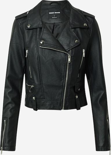 Tally Weijl Jacke in schwarz, Produktansicht