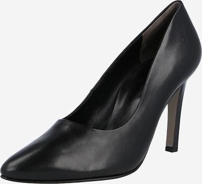Paul Green Zapatos con plataforma en negro, Vista del producto