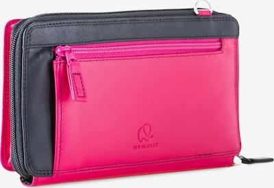 mywalit Wallet in Blue / Green / Pink, Item view
