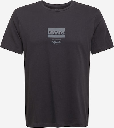 LEVI'S Tričko - šedá / černá, Produkt