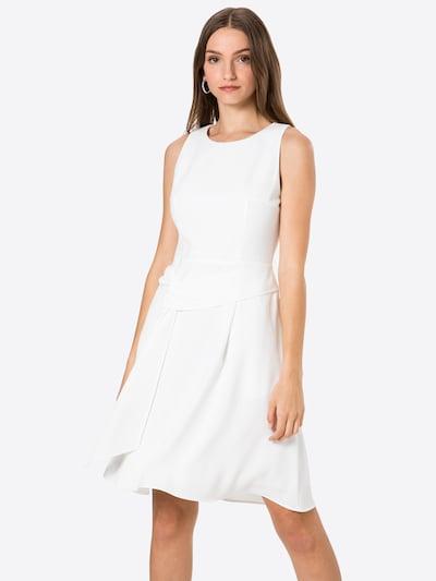 HUGO Kleid 'Kilaikas' in weiß, Modelansicht