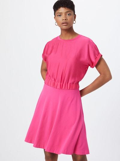 HUGO Kleid 'Namastia' in pink, Modelansicht