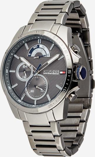 TOMMY HILFIGER Analógové hodinky 'Cool Sport' - sivá, Produkt