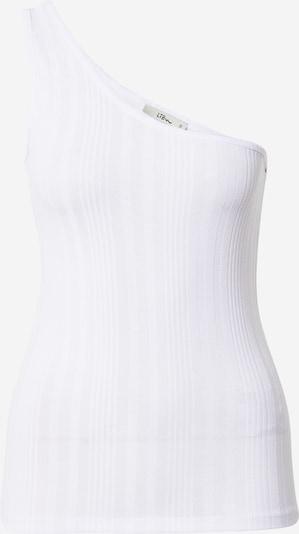 LTB Топ 'RIKAFE' в бяло, Преглед на продукта