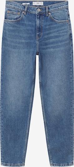 MANGO Jeans i kobaltblå, Produktvy