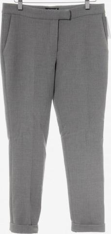 Prego Pants in M in Grey