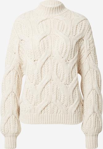 Pullover di Guido Maria Kretschmer Collection in beige