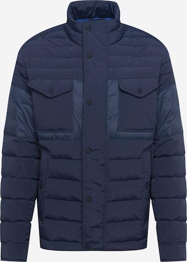 BOSS Casual Jacke 'Ovano' in dunkelblau, Produktansicht