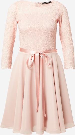 SWING Kleid in rosa, Produktansicht