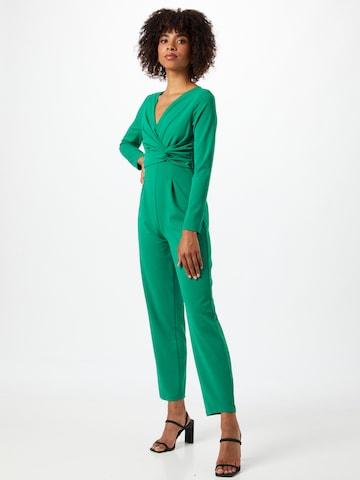 TFNC Ολόσωμη φόρμα 'KAMALA' σε πράσινο