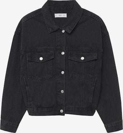 MANGO Jacke rachel in schwarz, Produktansicht