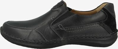 JOSEF SEIBEL Slipper in schwarz, Produktansicht