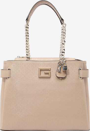 GUESS Käsilaukku 'BLANE SOCIETY' värissä beige, Tuotenäkymä