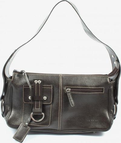 L.CREDI Handtasche in One Size in braun, Produktansicht