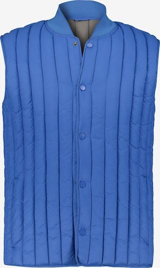 JP1880 Bodywarmer in de kleur Blauw, Productweergave