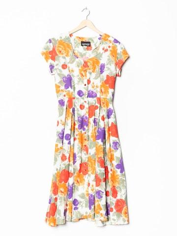 S.L. Fashion Dress in M-L in White
