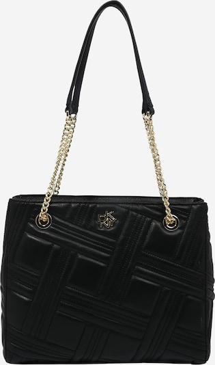 DKNY Tasche 'Alice' in gold / schwarz, Produktansicht