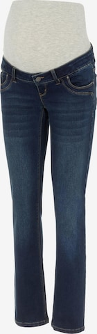 MAMALICIOUS Jeans 'Toron' in Blue