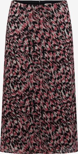 EDC BY ESPRIT Rock in pink / schwarz / weiß, Produktansicht