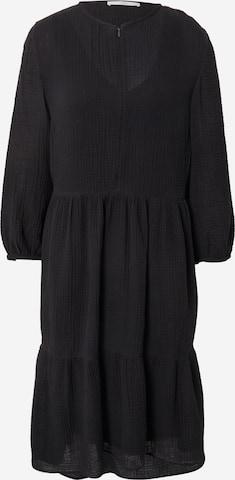 LANIUS Φόρεμα σε μαύρο