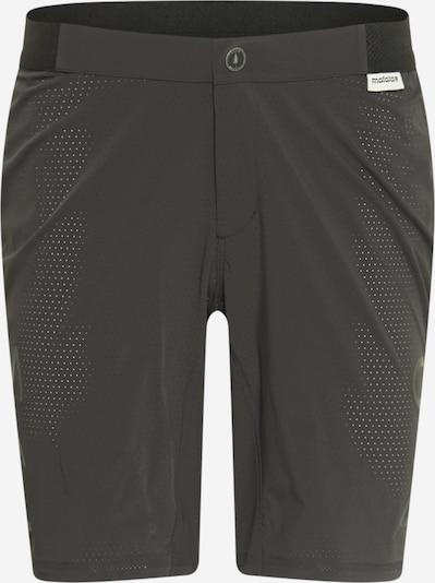 Maloja Pantalón deportivo 'Tanne' en negro, Vista del producto