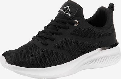 Freyling Ultra Frey-Lite Run Sneaker in schwarz, Produktansicht