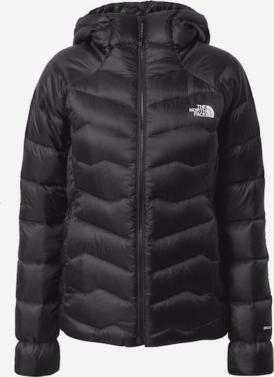THE NORTH FACE Winterjas in de kleur Zwart / Wit, Productweergave