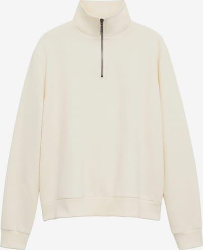 MANGO Sweatshirt in nude, Produktansicht