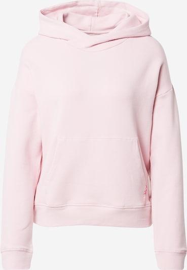 LIEBLINGSSTÜCK Суичър 'Ubena' в пастелно розово, Преглед на продукта
