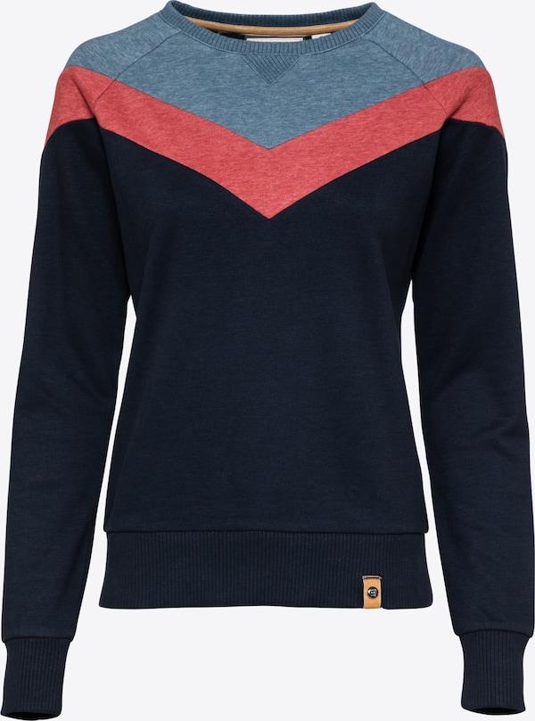 Sweatshirt 'Gitschi Gitschi Eija'