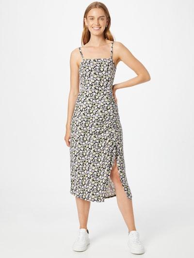 Rochie de vară HOLLISTER pe mai multe culori / negru, Vizualizare model