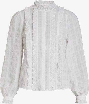OBJECT Bluse 'Berberis' in Weiß