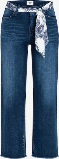 Cambio Hose in blau, Produktansicht