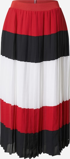 TOMMY HILFIGER Suknja u tamno plava / crvena / bijela, Pregled proizvoda