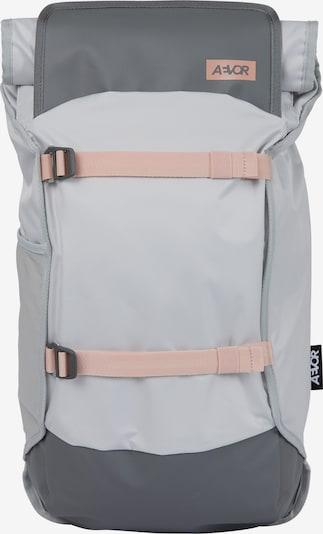 AEVOR Trip Pack Slant in grau / hellgrau / dunkelgrau, Produktansicht