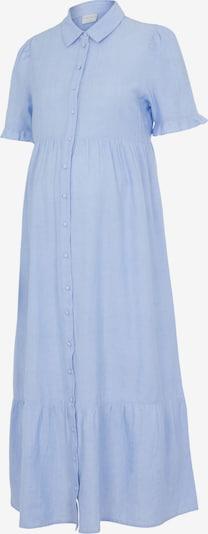 Pieces Maternity Blousejurk 'Tala' in de kleur Lichtblauw, Productweergave