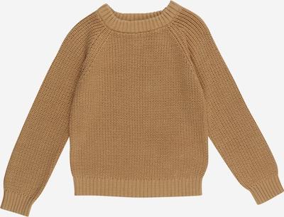 Lil ' Atelier Kids Sweater in Camel, Item view
