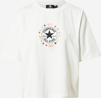 CONVERSE Shirt 'CHUCK WANDER' in hellbeige, Produktansicht