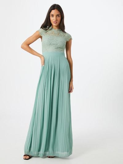 TFNC Kleid 'Robia' in hellgrün, Modelansicht