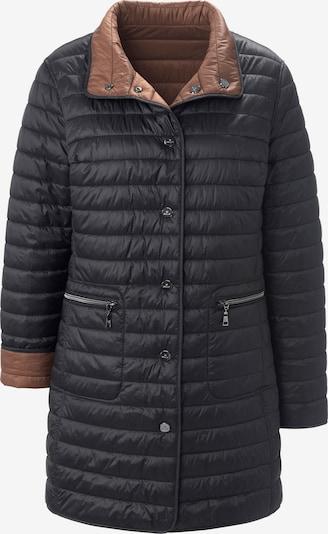 Basler Jacke in schwarz, Produktansicht