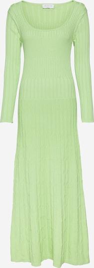 JAN 'N JUNE Kleid 'Marie' in hellgrün, Produktansicht