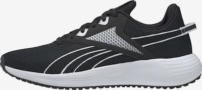 Reebok Sport Loopschoen 'Lite Plus 3' in de kleur Zwart / Wit, Productweergave