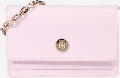 TOMMY HILFIGER Pisemska torbica 'Honey' | zlata / svetlo roza barva, Prikaz izdelka
